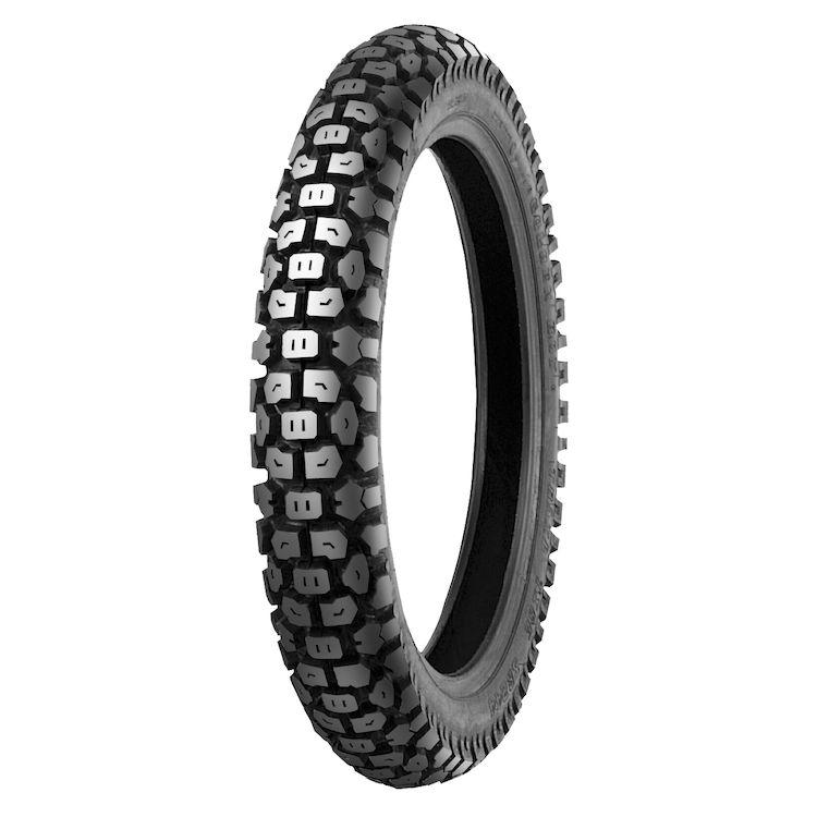 Shinko dual sport tire