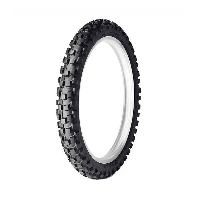 Dunlop D606 90/10 dual sport tire